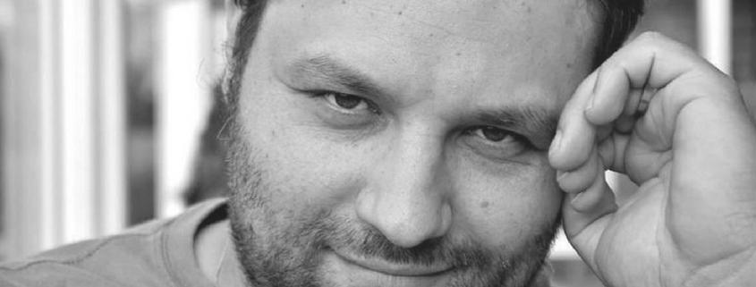 Frank Livani - Lektor und Texter